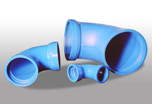 Fusion Bonding Epoxy Coating Pipes in India | FBE Coating Pipes in